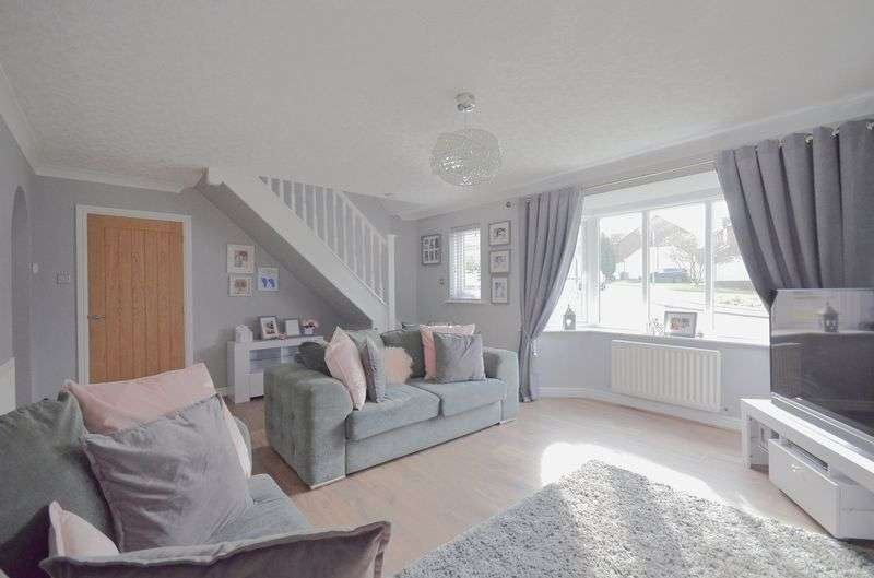 2 Bedrooms Property for sale in Buttermere Close, Cockermouth