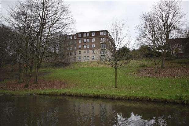 2 Bedrooms Flat for sale in St. Cadoc House, Temple Street, Keynsham, BRISTOL, BS31 1HD