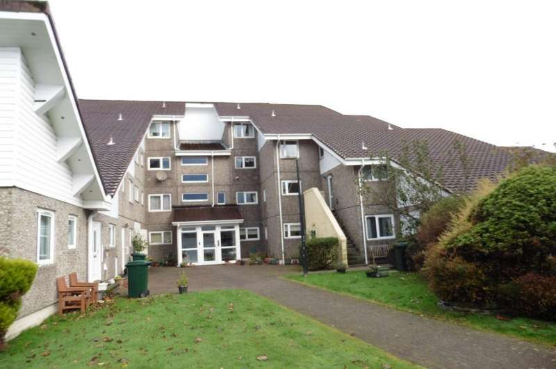 2 Bedrooms Flat for sale in 78 Coll Fairhaven, Dunoon, PA23 8NR