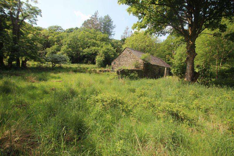 2 Bedrooms Cottage House for sale in Cwm Pennant, Garndolbenmaen