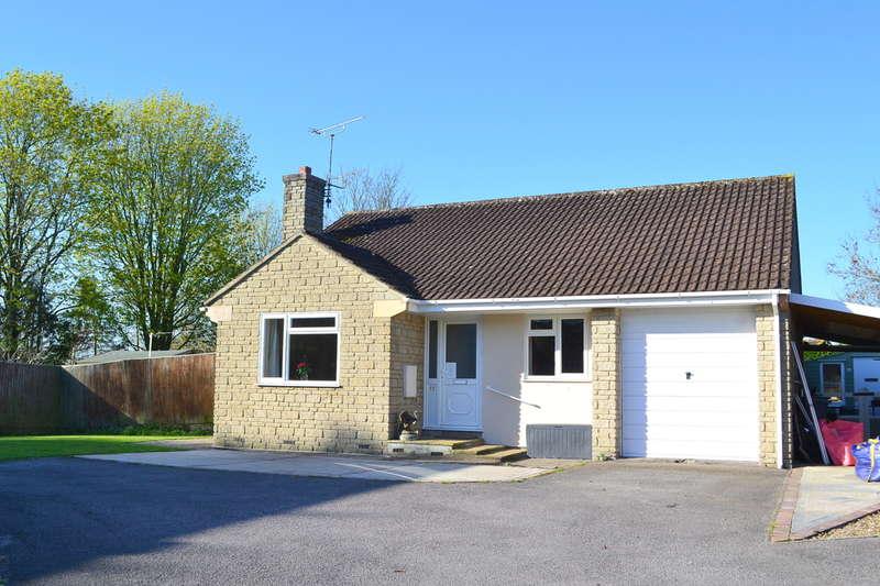 3 Bedrooms Detached Bungalow for sale in Wincanton, Somerset, BA9