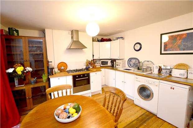 1 Bedroom Flat for sale in Slad Road, Stroud, Gloucestershire, GL5 1QW