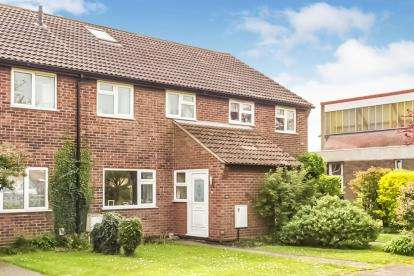 3 Bedrooms Terraced House for sale in Cotton End Road, Wilstead, Bedford, Bedfordshire