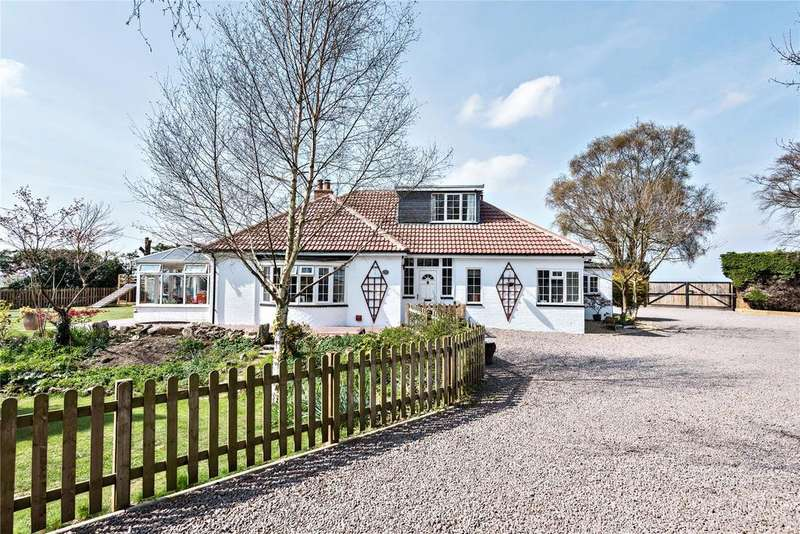 4 Bedrooms Detached Bungalow for sale in Park Lane, Donington, PE11