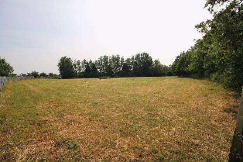 Land Commercial for sale in Chapel Lane, Wicken