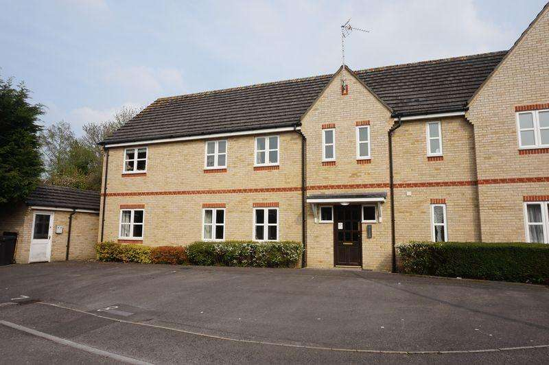 2 Bedrooms Apartment Flat for sale in Lawrence Place, Newbury