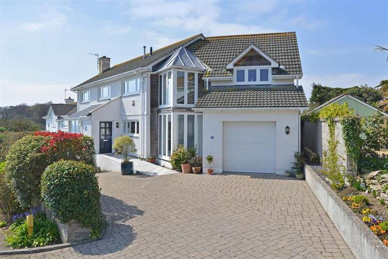 4 Bedrooms House for sale in Gallants Drive, Fowey