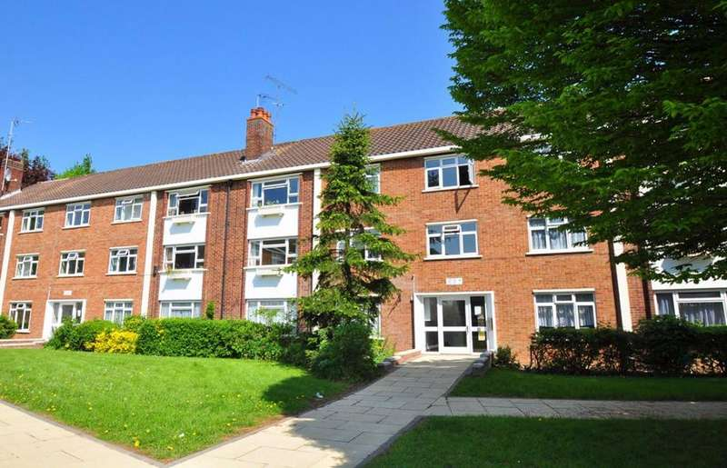 2 Bedrooms Flat for rent in Northumbria Road