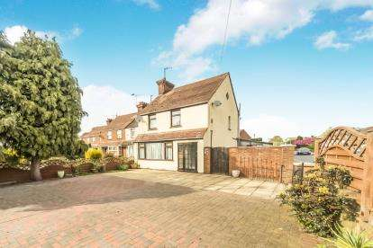 2 Bedrooms Detached House for sale in High Street, Clapham, Bedford, Bedfordhsire