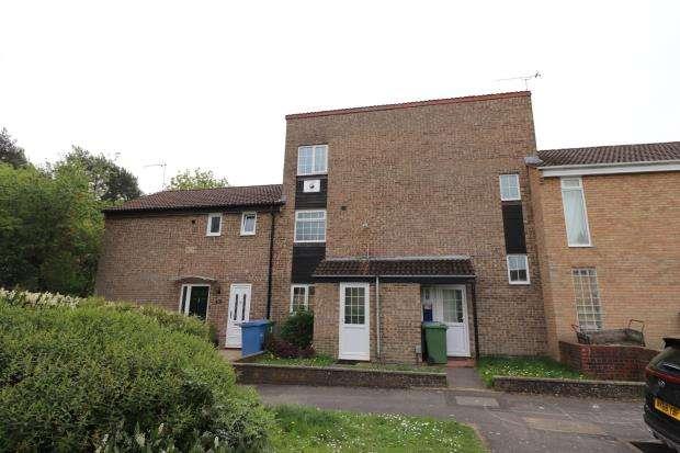 4 Bedrooms Terraced House for sale in Bracknell, Berks, .