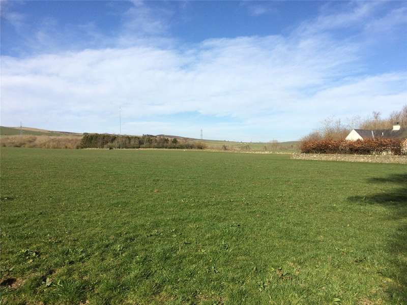 Plot Commercial for sale in Balkemback Farm Plot, Tealing, Dundee, Angus, DD4