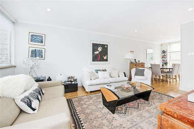 3 Bedrooms House for sale in Rosendale Road, Dulwich