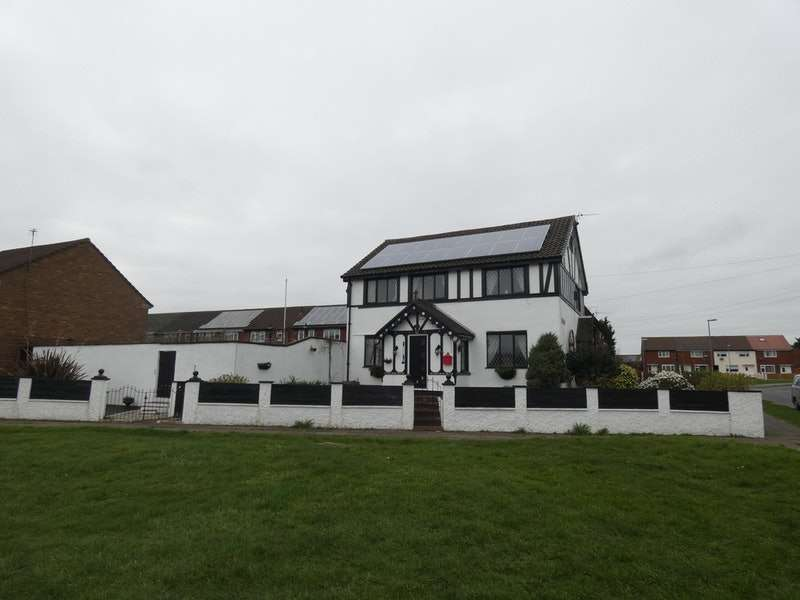 4 Bedrooms End Of Terrace House for sale in Boyes Brow, Liverpool, Merseyside, L33