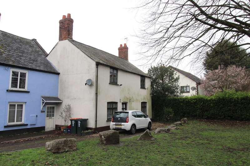 2 Bedrooms Cottage House for sale in Goldcroft Common, Caerleon, Newport, NP18