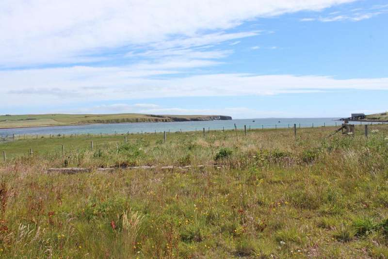 Plot Commercial for sale in Hoy, Brims, Orkney KW16