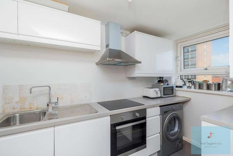 2 Bedrooms Apartment Flat for sale in Blackman Street, Brighton, BN1