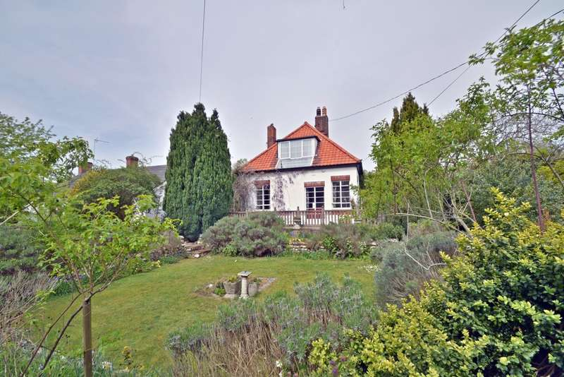 4 Bedrooms Detached House for sale in Denmark Street, Diss