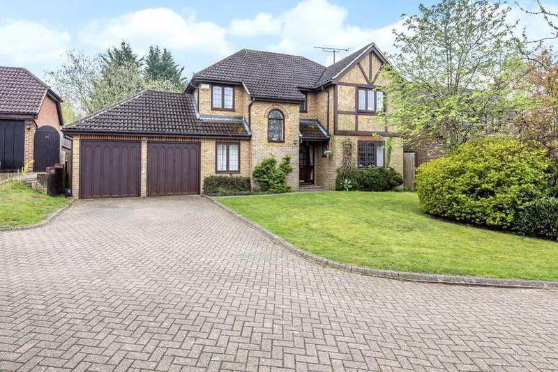 5 Bedrooms House for rent in FINCHAMPSTEAD
