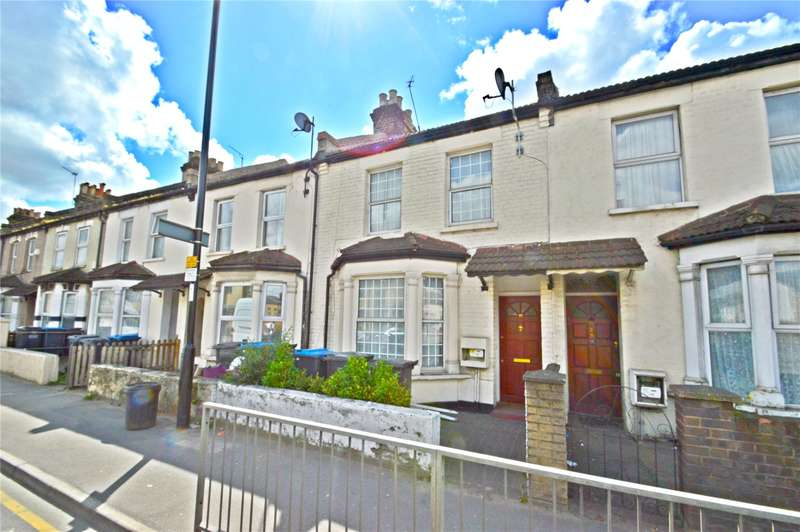 3 Bedrooms Semi Detached House for sale in Mitcham Road, Croydon