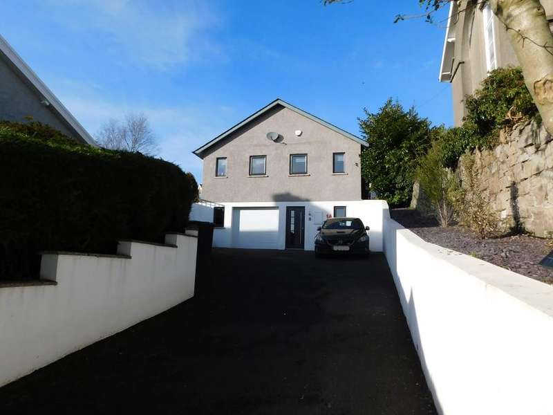 3 Bedrooms Detached House for sale in Beech Bank, Ulverston, Cumbria LA12 7EZ