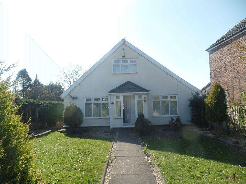 5 Bedrooms Detached House for sale in The Poplars, 2 Powder Works Lane, Melling