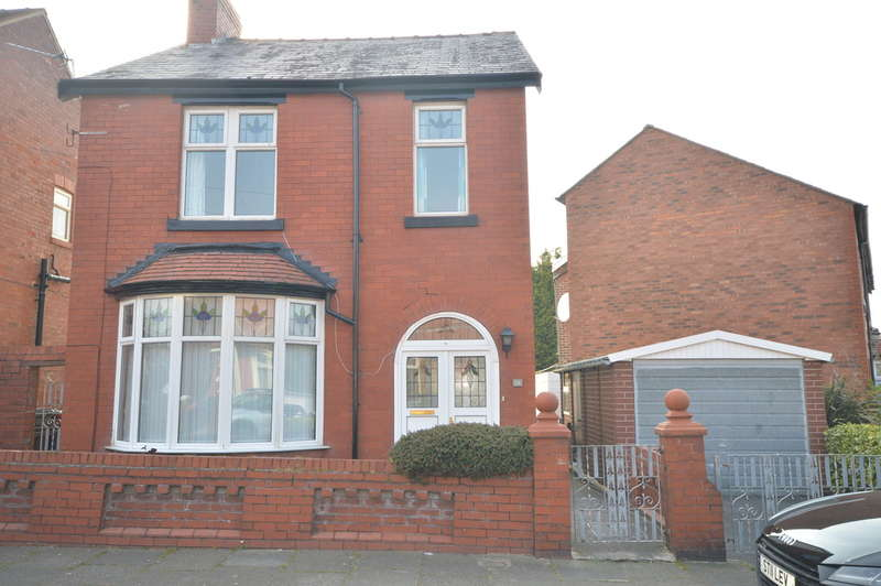 3 Bedrooms Detached House for sale in Canterbury Avenue, Marton