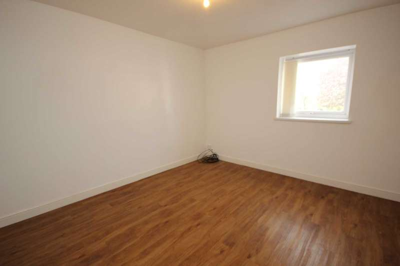 1 Bedroom Apartment Flat for rent in Ashton Old Road, Manchester