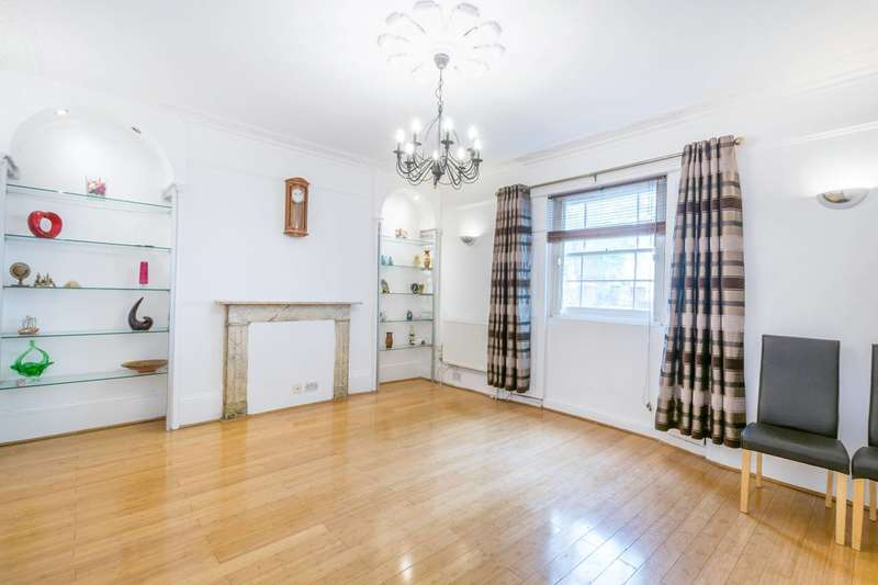 6 Bedrooms House for sale in Southgate Road, Islington, N1