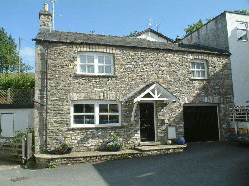 3 Bedrooms Semi Detached House for sale in 4 The Fold, Old Hutton