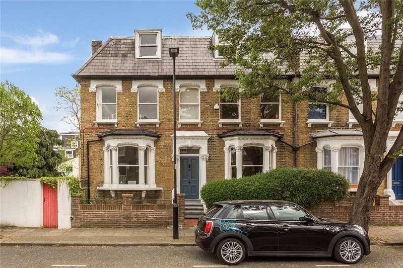 4 Bedrooms House for sale in Elfort Road, Highbury, London