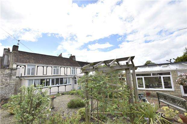 5 Bedrooms Terraced House for sale in High Street, Bitton, BRISTOL, BS30 6HQ
