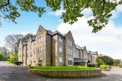 2 Bedrooms Flat for sale in Fair Elms, Westbourne Road, Lancaster, Lancashire, LA1