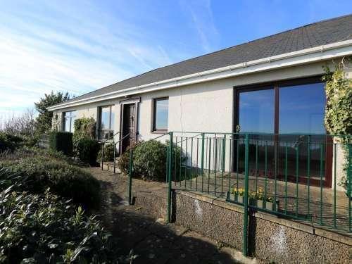 4 Bedrooms Detached Bungalow for sale in Plas Prian, Aberdyfi, Gwynedd LL35