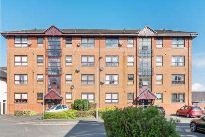2 Bedrooms Flat for sale in Muriel Blue Court, 1 Caledonia Gardens