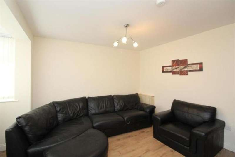 5 Bedrooms Terraced House for rent in Hamilton Road, Stoke