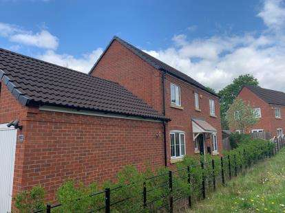 3 Bedrooms Detached House for sale in Oxford Grove, Chelmsley Wood, Birmingham, .