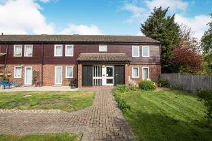 1 Bedroom Retirement Property for sale in Temple Court, Canterbury, Kent
