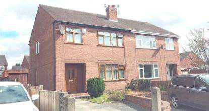 3 Bedrooms Semi Detached House for sale in Dale Close, Widnes, Cheshire, WA8