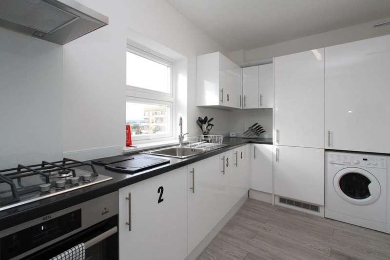 5 Bedrooms Flat for sale in New Park Road, Brixton Hill, SW2