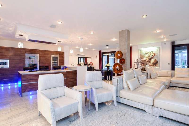 8 Bedrooms Detached House for sale in Beechwood Avenue, Finchley N3, N3