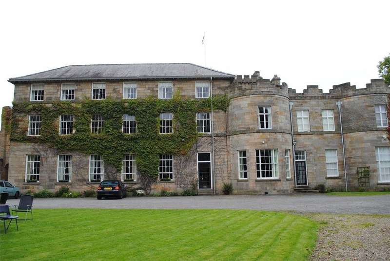 3 Bedrooms Apartment Flat for rent in The Castle, Stanhope, Bishop Auckland, Durham, DL13