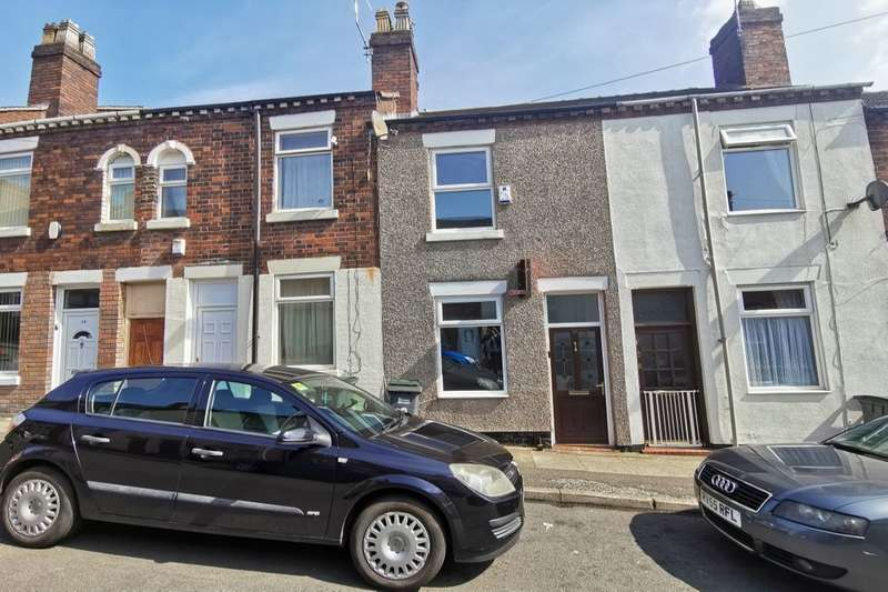 House Share for rent in Boughey Street, Stoke-On-Trent, ST4