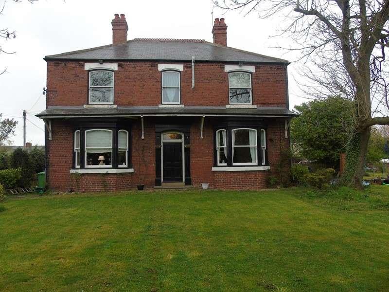 5 Bedrooms Property for sale in Myrobella House, Trimdon , Durham, Durham, TS29 6DU