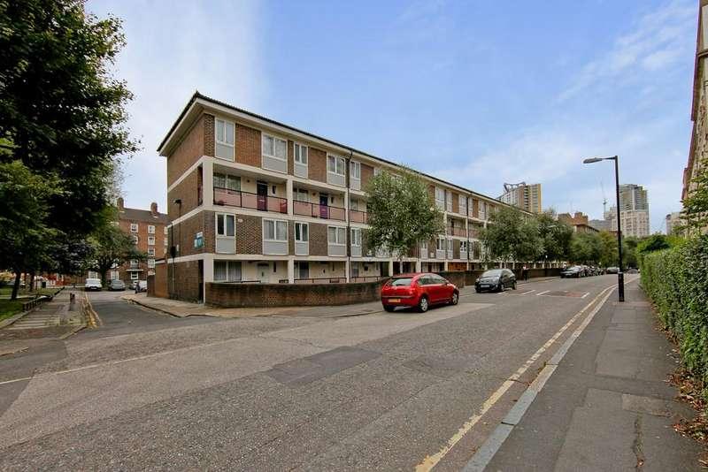 4 Bedrooms Maisonette Flat for sale in Bath Terrace SE1