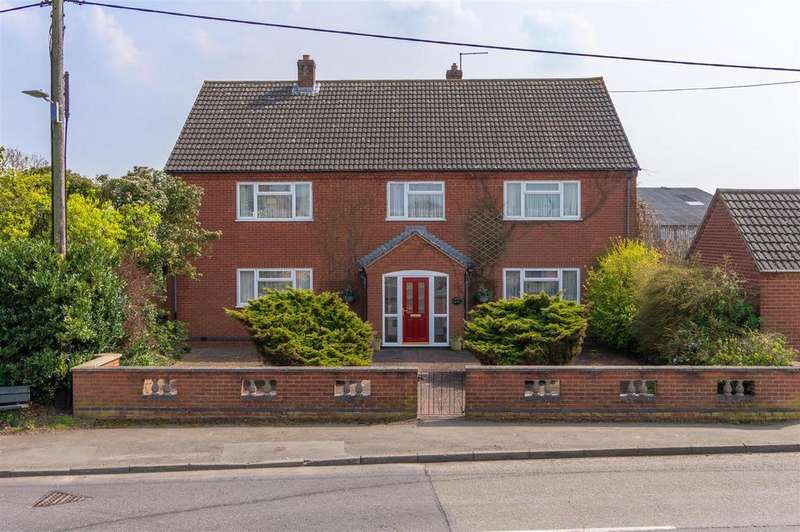 Residential Development Commercial for sale in Main Street, Bagworth