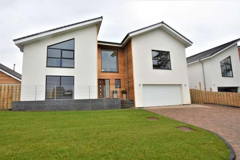 4 Bedrooms House for sale in Cransley Gardens, Douglas ML11