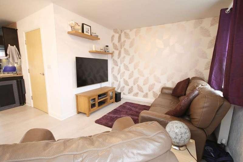 3 Bedrooms Terraced House for sale in Powder Mill Road, Warrington, WA4