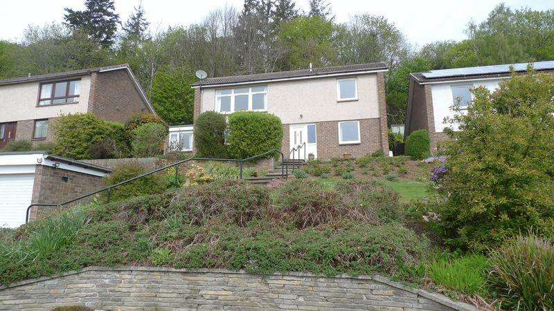 4 Bedrooms Detached Villa House for sale in Dronachy Road, Kirkcaldy