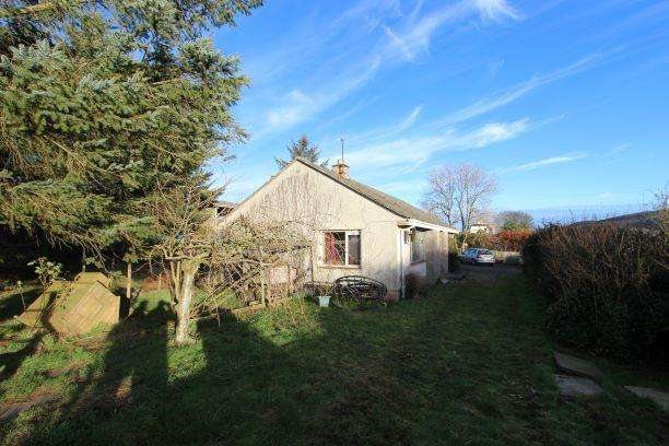 2 Bedrooms Smallholding Commercial for sale in Lindores, Cupar KY14