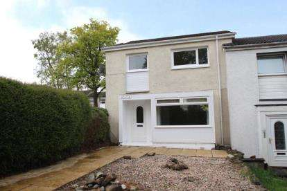 3 Bedrooms End Of Terrace House for sale in Glen More, St Leonards